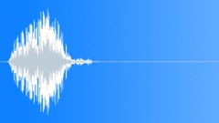Arrow impact human Sound Effect