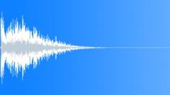 Räjähdys dynamiitti Äänitehoste