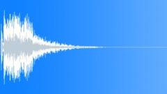 Explosion propane Sound Effect