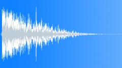 grenade explosion - sound effect