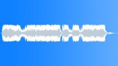 Sotilaallinen ääni Äänitehoste