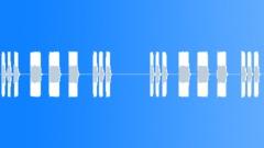 radio morse code - sound effect