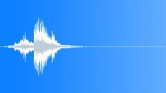 Shield impact metal Sound Effect