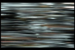 Silvery Water Stock Footage