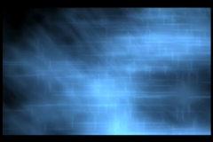 Blue Flow Stock Footage