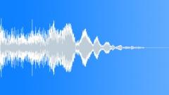 Ascend bass Sound Effect