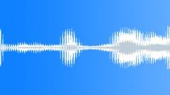 chopper digita - sound effect