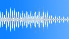 Chopper wah Sound Effect