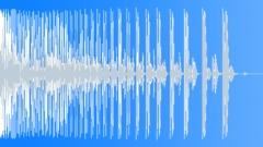 Descend choppe Sound Effect