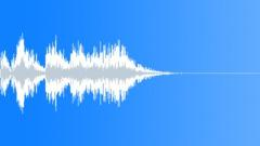 Descend hollow Sound Effect