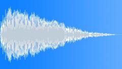 Distortion Sound Effect