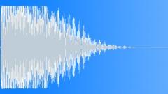 hit big bass - sound effect