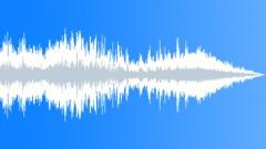Stinger ascend Sound Effect