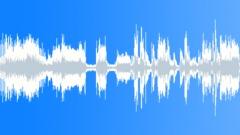 stinger radio - sound effect
