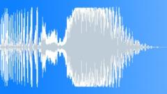 stinger zap - sound effect