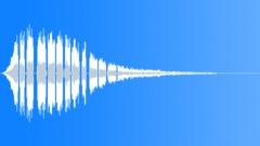 stutter phase - sound effect