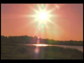 Sunset 3 Stock Footage