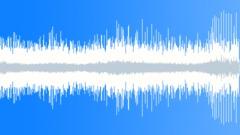 Tuner distorte Sound Effect