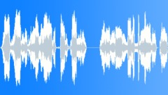 Voice comical Sound Effect