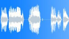 Voice phrase Sound Effect