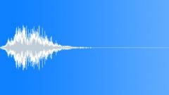 metallic stab - sound effect