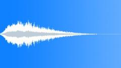 metallic swell - sound effect