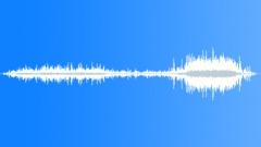 Musical percus Sound Effect