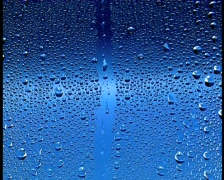 Waterdrops Stock Footage