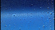 Stock Video Footage of Waterdrops