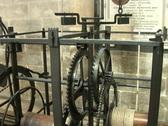 Stock Video Footage of Medieval clockwork