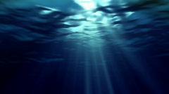 Underwater FX02 HD - stock footage