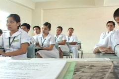 Classroom  - stock footage