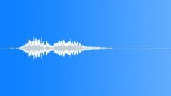 feedback - sound effect