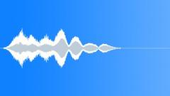 Metallic Sound Effect