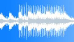 Beat eerie tec Sound Effect