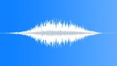 ascend descend - sound effect
