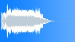 ascend distortion - sound effect