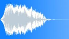ascend high frequ - sound effect