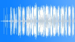 ascend static cra - sound effect