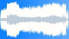 Descend digita Sound Effect