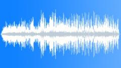 descend distor - sound effect