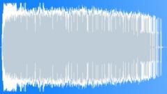 descend harsh - sound effect