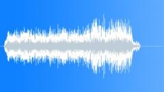 Digital static Sound Effect