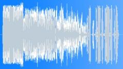 glitch blip - sound effect