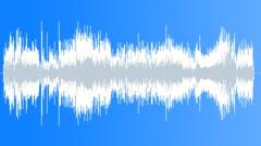 Glitch fuzz Sound Effect