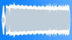 glitch harsh - sound effect