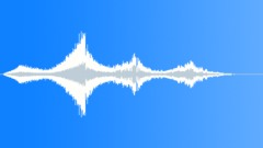 eerie feedback - sound effect