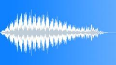 eerie pulse - sound effect