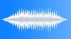 eerie short - sound effect