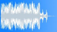 Feedback disto Sound Effect